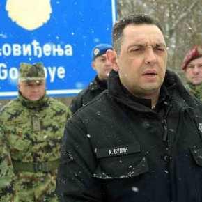 Βελιγράδι: »Έρχεται η ενοποίηση των Σέρβων σε ένακράτος»