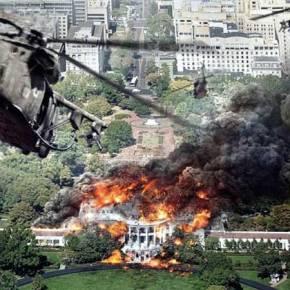 """Τουρκία-Ιράν κατά ΗΠΑ- Εικόνα """"φλεγόμενου"""" Καπιτωλίου προκαλεί οργή σεΟυάσιγκτον"""