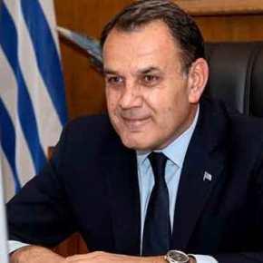 Στη Λευκωσία ο ΥΕΘΑ αύριο για την τριμερή Ελλάδος, Κύπρου καιΑιγύπτου