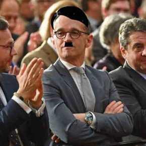 Γερμανικό μίσος για Ελλάδα: »Σημαντική η Τουρκία για τηνΕΕ»