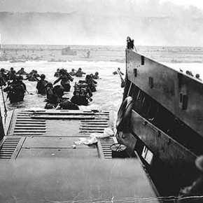 D-DAY 1944: Η μεγαλύτερη μέρα του πολέμου και τι δεν ξέρουμε γι΄αυτή