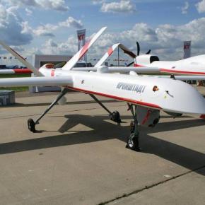 Το ρωσικό drone Orion-E εκτοπίζει τα τουρκικά Bayraktar από τις διεθνείςαγορές