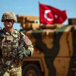 Τεράστια συμφωνία Τουρκίας με ΗΠΑ: Ο Τ.Μπάιντεν παραδίδει το Αφγανιστάν στηνΆγκυρα!