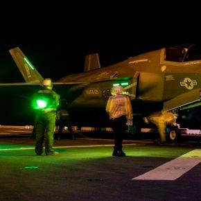 Εφιάλτης για την Άγκυρα το «δαχτυλίδι» των F-35 στην Αθήνα: Η γραφειοκρατία των ΗΠΑ δεν είναικοντόφθαλμη