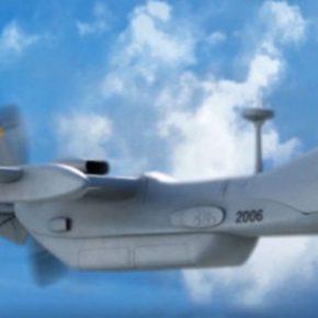 "UAV HERON στο ελληνικό οπλοστάσιο: ""Έπιασαν δουλειά"" στο FIRΑθηνών"