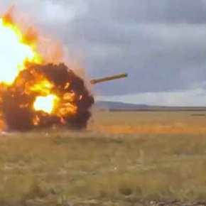 Άλλη μια απόδειξη πως τα ενεργά μέτρα αυτοπροστασίας είναι εκ των ων ουκ άνευ για τα άρματα μάχης(βίντεο)