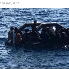«Σκληρή η στάση της Ελλάδας στους μετανάστες σε Έβρο και Αιγαίο» λένε οιΤούρκοι