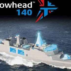 Αρχική νύξη Βρετανών με επενδυτική πρόταση για τα ναυπηγεία σε συνδυασμό μεφρεγάτες