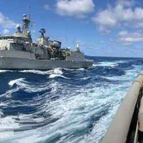 Φρεγάτες: Αποκλείστηκε η ισπανική πρόταση – Φαβορί τα αμερικανικά παράκτια σκάφη που θέλουν Μητσοτάκης, Φλώρος,Ντόκος