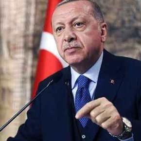 Τον έπιασε ο… πόνος τον Ερντογάν: «Δύσκολα το ΝΑΤΟ θα επιβιώσει χωρίςεμάς»!