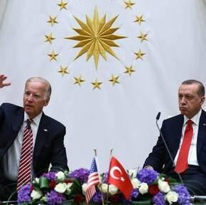 Σύνοδος ΝΑΤΟ – Συνάντηση Μπάιντεν – Ερντογάν: «Αγκάθι» οι S-400 στις συνομιλίες της 14ηςΙουνίου