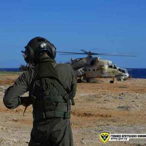 Συγκριτικό: Εθνική Φρουρά εναντίον Κατοχικού Στρατού (ΜέροςB')