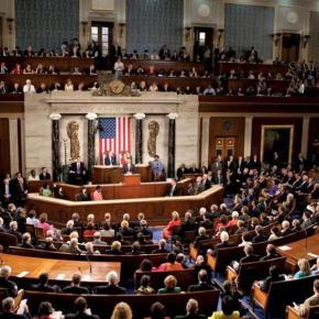 Στη Βουλή των Αντιπροσώπων το Αμυντικό ΝομοσχέδιοΗΠΑ-Ελλάδας