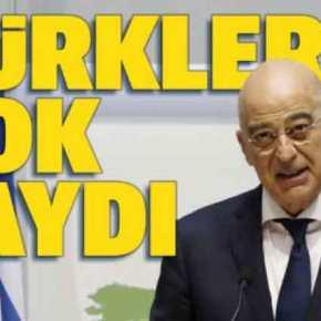 Προκλητικό δημοσίευμα της Γενί Σαφάκ! «Ο Δένδιας αγνοεί τους «Τούρκους» τηςΘράκης»
