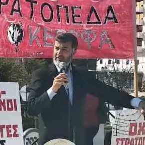 Ο Πρόεδρος των Πακιστανών στην Ελλάδα συμβουλεύει τους ομοεθνείς του πως να αποφεύγουν τιςσυλλήψεις!