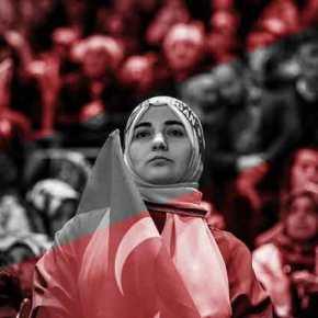 Σοκαρισμένοι οι Τούρκοι: Ανακαλύπτουν ότι έχουν ελληνική καταγωγή μέσα από τεστDNA!