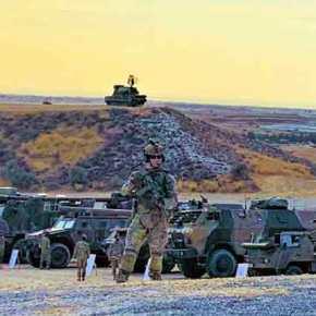 Μπορεί η Κύπρος να αποκτήσει Αμυντική Βιομηχανία; Τί πρότεινε η ελληνικήEODH;