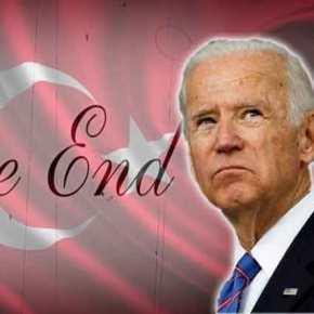 H δήλωση Μπάιντεν που σόκαρε την Τουρκία: »Έρχεται το Μ.Κουρδιστάν»