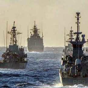 Πολεμικό Ναυτικό: Σε τελική ευθεία η προμήθεια τεσσάρων νέωνφρεγατών