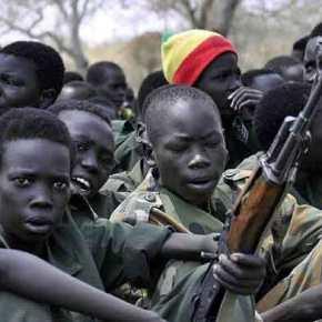 Μπουρκίνα Φάσο: Η μεγαλύτερη σφαγή των τελευταίων ετών έγινε από παιδιά-τζιχαντιστές