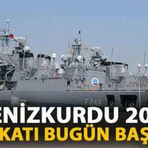 Τουρκικές ασκήσεις απόβασης σε Αιγαίο καιΜεσόγειο!