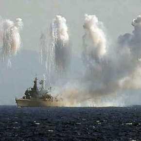 Τουρκική απόγνωση: »Πολεμικά σενάρια σε άσκηση από Ελλάδα, ΗΠΑ &Ισραήλ