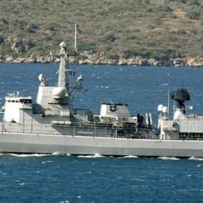 Πολεμικό Ναυτικό: Αυτές είναι οι φρεγάτες – ενδιάμεση λύση για τη «θωράκιση» τουΑιγαίου