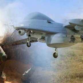 Ισραηλινο-τουρκική αντιπαράθεση στο Αιγαίο: Ήρθαν τα HERON στηΣκύρο!