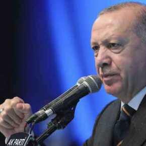 Η Τουρκία ετοιμάζεται για νέες γεωτρήσεις στην Ανατολική Μεσόγειο(βίντεο)