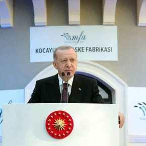 Άθλιες ύβρεις του Ερντογάν κατά των συμμάχων στο ΝΑΤΟ: Θα γαμ… τις μάνες των ΗΠΑ, του Ισραήλ και τηςΕυρώπης!