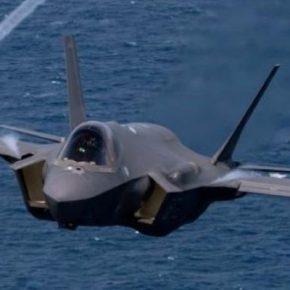 Στη Γερουσία το νομοσχέδιο αμυντικής συνεργασίας Ελλάδα-ΗΠΑ! Θα δούμεF-35;