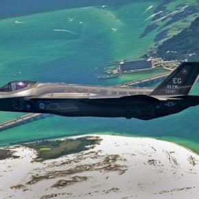 «Τρόμος» για την Άγκυρα τα F-35 στα χέρια των Ελλήνωνπιλότων