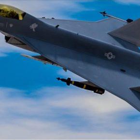 F-36 Kingsnake: Αντικαταστάτης για τα F-16 Viper… φτηνό & κατάλληλο για όλα!(vid.)