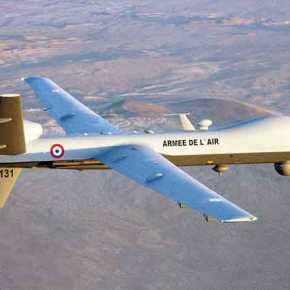 """Γαλλικά UAV """"στοχοποιούν"""" τουρκικά πολεμικά πλοία στην A. Μεσόγειο – AντίποιναΜακρόν"""