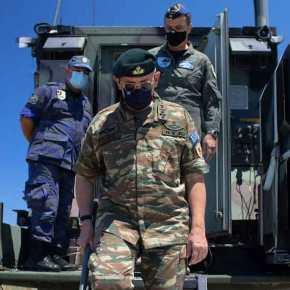 Ειδικές δυνάμεις: Αλλάζουν σελίδα-Το όραμα του Στρατηγού Φλώρου έγινεπραγματικότητα