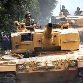 Τι σημαίνει η εγκατάσταση συστημάτων αυτοπροστασίας στα τουρκικά LEO2A4 – Τι έλεγε η έκθεση τουΓΕΣ