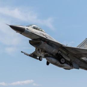 ΝΑΤΟ: Πρώτη σε αμυντικές δαπάνες ως προς το ΑΕΠ η Ελλάδα το2021!