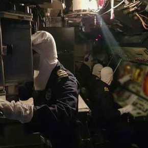 Πολεμικό Ναυτικό: Το μέλλον του ανθυποβρυχιακού πολέμου στο Αιγαίο και την ΑνατολικήΜεσόγειο