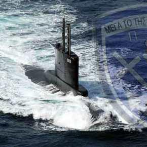 Τη σταδιακή αντικατάσταση των υποβρυχίων T-209 προγραμματίζει το Υπουργείο ΕθνικήςΆμυνας
