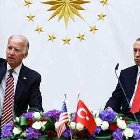 Συνάντηση Μπάιντεν – Ερντογάν στις 14Ιουνίου