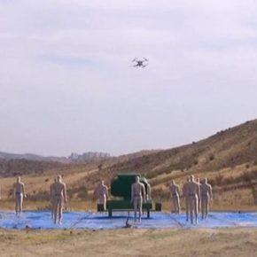 """Αυτόνομη επίθεση του τουρκικού """"kamikaze drone"""" στη Λιβύη: Πρόβα Αιγαίου & Έβρου;(ΒΙΝΤΕΟ)"""