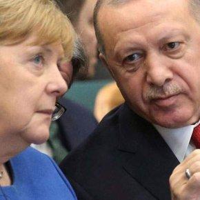 Το Βερολίνο «απαντά» στην Αθήνα: «Δεν σας καλέσαμε για την Λιβύη γιατί δεν έχετε στείλει στρατό όπως ηΤουρκία»