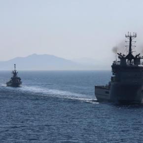 Τουρκία: Νέες προκλήσεις και νέα NAVTEX στο Αιγαίο από τηνΆγκυρα