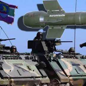 Ελληνικός Στρατός: Ματαιώθηκε το πρόγραμμα προμήθειας 300 αντιαρματικών βλημάτων MILAN, λόγω έλλειψηςσυμμετοχών