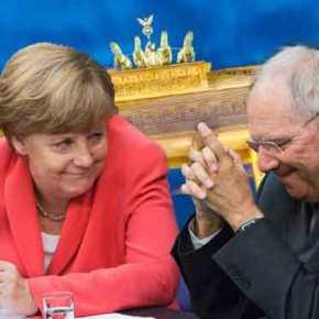Οι Γερμανοί αναγνωρίζουν τις γενοκτονίες τους αλλά αποζημιώσεις δε δίνουν! Μόνοστηρίζουν