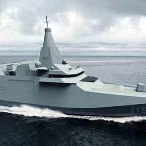 Νέα γαλλική πρόταση: »Θα έχετε Belharra μέχρι το 2025 & κατασκευή πλοίων στηνΕλλάδα»