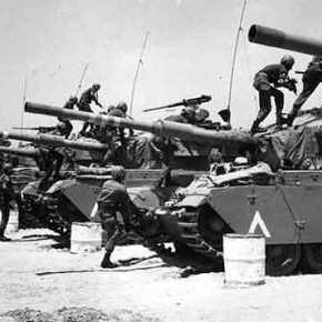 Πόλεμος των Έξι Ημερών: Ο ιστορικός θρίαμβος του Ισραήλ επί της αραβικής συμμαχίας[pics,vid]
