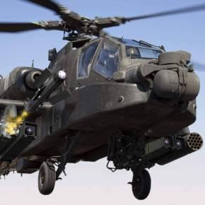 Εξοπλιστικά: Ισραηλινά UAV και αντιαρματικά «κλειδώνουν» το Αιγαίο – Συμφωνίες για Apache καιC-130