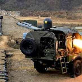 'Ερχονται συμφωνίες για »φονικά» Spike NLOS, Apache &C-130