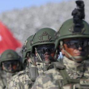 Nordic Monitor: Το απόρρητο σχέδιο της Τουρκίας για εισβολή σε Ελλάδα, Κύπρο,Αρμενία